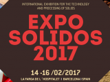 Pesalia | Data-Control PC en EXPOSOLIDOS 2017